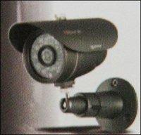 Eye In The Dark Camera