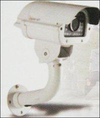 Number Plate Reader Camera