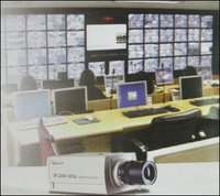 Ip Cameras And Cms