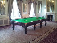Designer Billiards Table