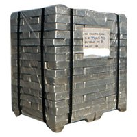 High Quality Magnesium Ingot