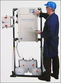 Waste Water Innovox Toc Analyzer