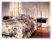 Durable Acrylic Bed