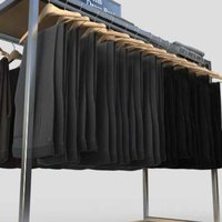 Mens Trouser Rack