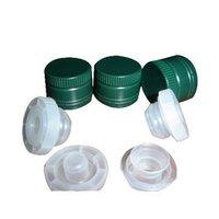 Olive Oil Closure Caps With Plastic Pourers