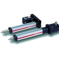 Parker Linear Belt Actuator