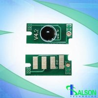 Resetter Cartridge Toner Chip for Xerox 3040