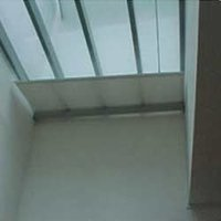 Motorized Skylight Blinds