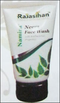 Neam Anti Bacterial Face Wash