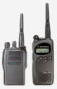 Short Range Walky Talky (GP328 Plus)