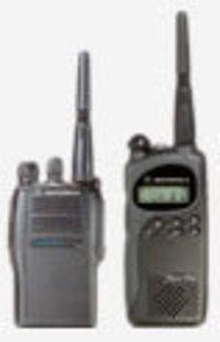Short Range Walky Talky (GP328 Plus)