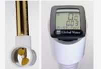Digital Water Velocity Meter