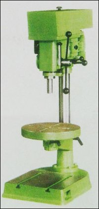 Heavy Duty Drilling Machine