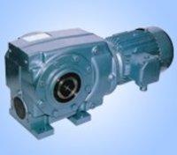 Series C Gear Units