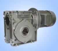 Al-Nu Worm Geared Motor