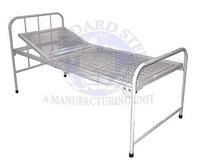 Wire Mess Hospital Bed