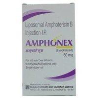 Amphonex 50mg Injections