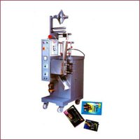 Liquid Packing Machinery