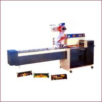 Soap Packing Machinery