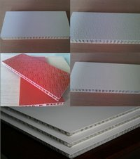 Frp Pp Honeycomb Panel