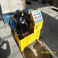 Crimping Machine
