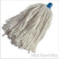 Metal Round Mop