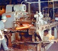 Roll Forging