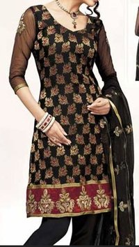 Attractive Salwar Kameez