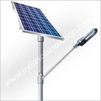 12w Solar Led Street Light