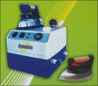 Portable Steam Boiler With Steam Press (Tc-M607p And Tc-M607b)
