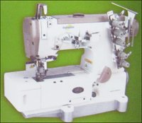 Flat Lock Machine (Sg72-530-01)