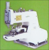 Button Stitch Sewing Machine (Sgy2-4-1)