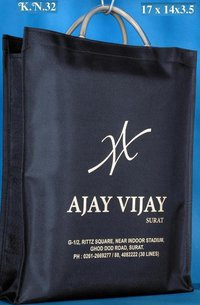Micro Rexin Carry Bag