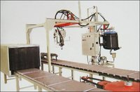 Oval Polyurethane Foaming Machines