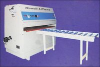 Howell Lamination Machine