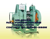 Roll Forging Machine