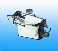 Aluminum Foil Label Die-cutting Machine L-300