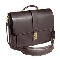 Men Leather Office Bags