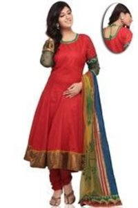 Fashionable Ladies Salwar Suit