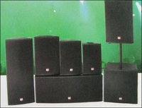 Prefessional Loudspeaker Systems