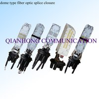 Fiber Optic Splice Closure (FOSC 400 RoHS)