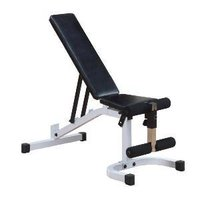 Incline Decline Bench Machine