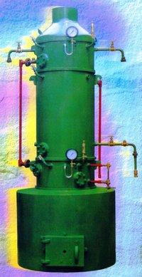 Non IBR Baby Boiler