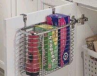 Kitchen Cabinet Racks