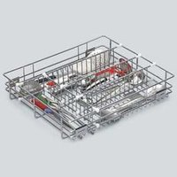 Stainless Steel Cutlery Wire Basket