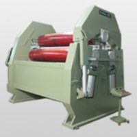 Combination Plate Bending Machine