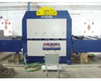 7 Roller Plate Straightening Machine
