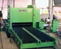 7 Roller Plate Straightening Machine (3000 mm x 40 mm)