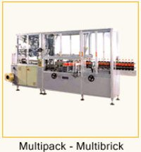 Multibrick Packaging Machine