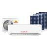 Solar DC Fan System